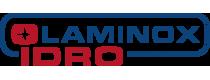 Laminox Idro : logo sur la page qui sommes nous