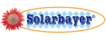 Solarbayer logo sur le site Laminox Idro